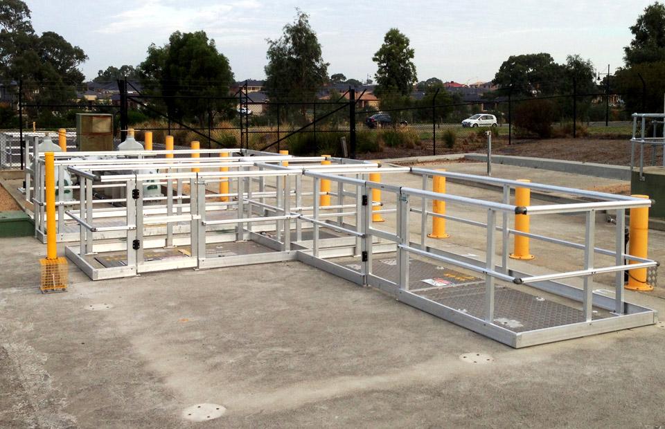 pit-cover-handrails-steel-and-aluminium