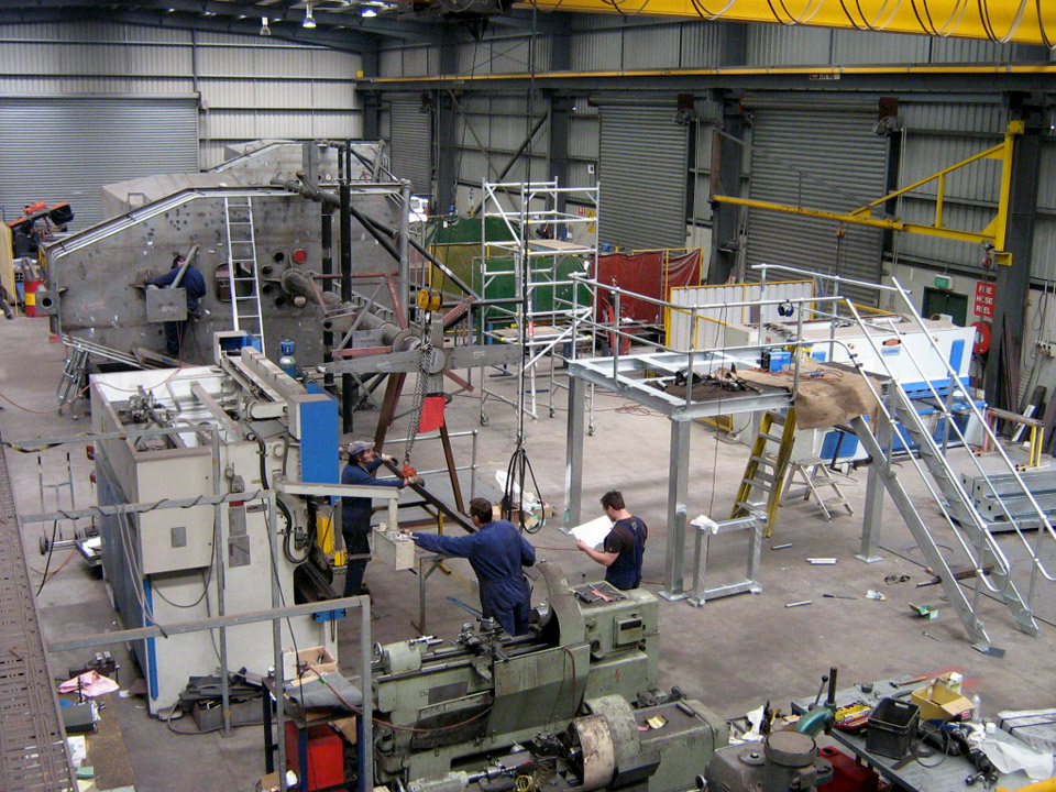 general-factory-fabrication