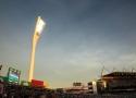 Simmonds Stadium Light