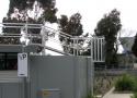 aluminium-ladder-to-access-gantry
