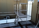 specialty-aluminium-access-platform-with-ladder-1